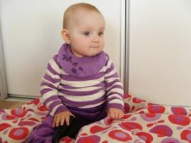 Lille smukke Ingeborg