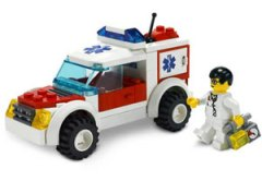 GRATIS LEGO!
