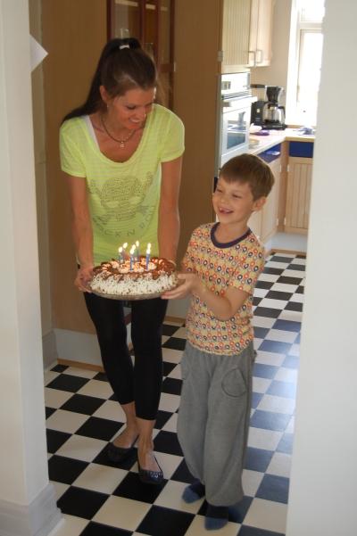 Carls 7 år år med bedste 068
