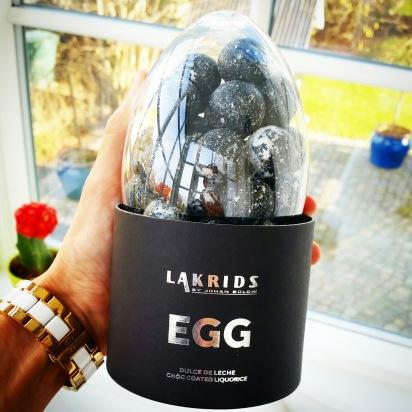 Johan Egg