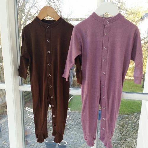 Nye farver i silke